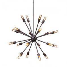 Quasar Lamp. Encuentrala y compra online en www.lasddi.com. Hacemos Envíos a todo México.