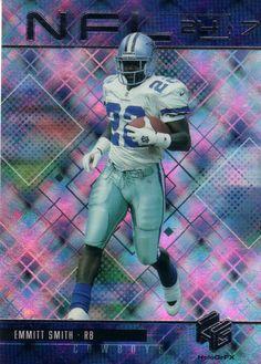 Emmitt Smith - Dallas Cowboys