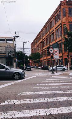 Mooca, São Paulo. 2016.