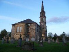 Inveresk Parish Kirk Musselburgh East Lothian Scotland Graveyardswindmillsgrandpasplaygroundgenealogychurcheswedding Venues Cathedralsmansions