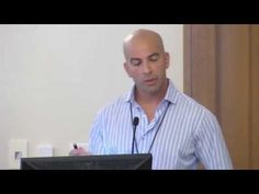 Dr Peter Attia - The Straight Dope on Cholesterol