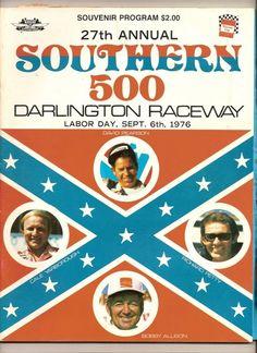 Southern 500: 9.6.1976 / Darlington Raceway