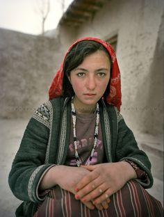 13 years old Asli Gul, Afghanistan