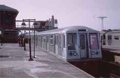 New York Subway, Nyc Subway, Brooklyn New York, New York City, Metropolitan Transportation Authority, Underground Tube, Metro Rail, Buses And Trains, Train System