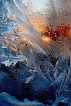 Best Ideas for photography winter nature ice crystals jack frost Ice Art, Ice Crystals, Winter Scenery, Ice Sculptures, Snow And Ice, Winter Beauty, Belle Photo, Beautiful World, Nature Photography