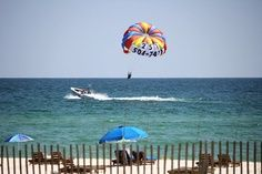 Make your time out with your girlfriends a little bit more exciting by going parasailing.   #girlfriends  #getaway
