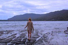 Tessellated Pavement The Absolute BEST Things to do in Tasmania (top Western Australia, Australia Travel, Beautiful Places To Visit, Places To See, Stuff To Do, Things To Do, World Of Wanderlust, Australian Continent, Largest Countries