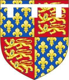 Arms of the Prince of Wales (Ancient)