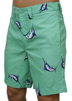 Liquid Flow Golf/Board Shorts - Men's