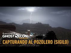 Tom Clancy's Ghost Recon Wildlands: Capturando al Pozolero en Modo Sigilo | notodoanimacion.es