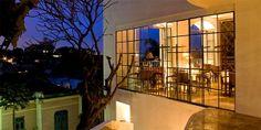Hotel Santa Teresa, Rio de Janeiro, Brazil Hotel Reviews | i-escape.com