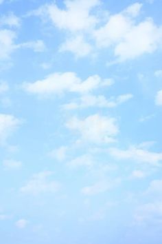 'Light Blue Spring Sky with Clouds, May Be Used as Background' Photographic Print - Zoom-zoom | AllPosters.com