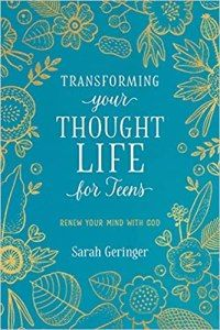 Transforming Your Thought Life for Teens: Renew Your Mind With God Christian Meditation, Raising Godly Children, Meditation For Beginners, Christian Encouragement, Christian Parenting, Faith In God, Writing A Book, That Way, Bible Verses