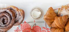 Beaucoup Bakery // hands-down top pastries in Vancouver