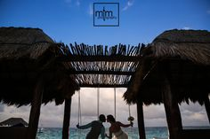 This amazing Wedding Day Love Story was captured by #MTMPhotography at one of the top all-inclusive Riviera Maya Resorts, #AzulBeach Hotel, by Karisma! -- Visit us now to cover your life milestones - it's what we do BEST! -- #MomentsThatMatterPhotography built by internationally acclaimed Canadian, Lincoln Lehmann, proud member of #FearlessPhotographers and #ISPWP