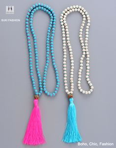 Exclusive Handmade Turquoise with Tassel Necklace Nepal Charm Bead Necklace for WomenTurquoise Jewelry Long Necklace Tassel-in Others from Jewelry & Accessories on Aliexpress.com | Alibaba Group