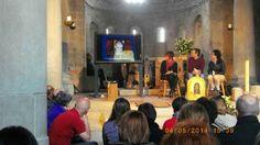 Incontro con Caterina Migliazza Catalano e Lidia Maggi Modera Massimo Orlandi  http://www.fabriziocatalano.it/domenica-4-maggio-comunita-romena-pratovecchio-cercando-fabrizio/