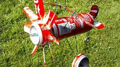 Image result for soda can model instructions