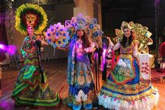 Miss United Continents 2016 Best National Costume Award goes to India