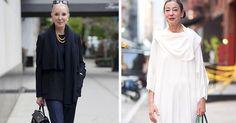 """40 felé közeledve a nők többsége kiveszi kedvenc ruháját a szekrényből és elsőnek azt a kérdést teszi fel magának: """"Nem túlzó ez egy kicsit nekem?"""" És hogyan öltözködnek 50 évesen, az attól is függ, hogy hogyan fogadják el a korukat pszichésen. Sajnos sok a szélsőség: egyesek, akik úgy döntöttek, hogy[...]"""