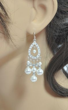 Wedding Jewelry, Bridal Jewelry Trends, Trending Wedding Jewelry Style | AB Bling
