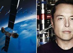 Elon Musk ingyenes Wi-Fi-t biztosít az egész bolygó számára Elon Musk, Wi Fi