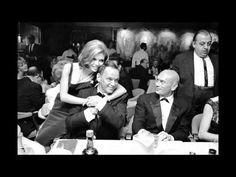 ▶ Frank & Nancy Sinatra - Something stupid (HQ) - YouTube