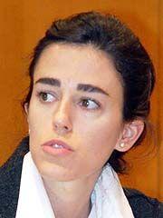 Patricia Pozo, servicio de Neurología del Hospital Vall d´Hebron, Barcelona | EROSKI CONSUMER