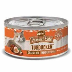 Purrrfect Bistro Turducken Cat Pack of 24 * More info could be found at the image url. (This is an affiliate link and I receive a commission for the sales)