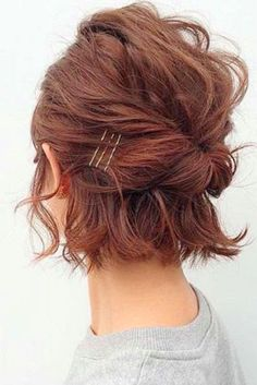 70 Most Beloved Short Wedding Hairstyle Ideas For Your Beautiful Look