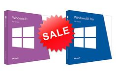 Pricing for Windows 8.1 announced. ~ via cybershack.com