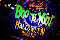 Você curte halloween e vai entre setembro e outubro para a Disney? Então não pode perder a Mickey's not so scary Halloween Party do Magic Kingdom. Veja aqui!
