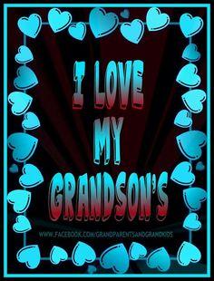 i love my grandsons quotes Grandson Quotes, Grandkids Quotes, Quotes About Grandchildren, Nana Quotes, Family Quotes, Life Quotes, Grandma And Grandpa, Call Grandma, Grandparents Day