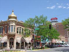 rapid city south dakota | Rapid City, South Dakota - Travel Photos by Galen R Frysinger ...