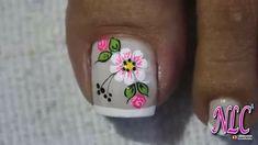 Toe Nail Art, Toe Nails, Nail Art Designs, Hair Beauty, Erika, Designed Nails, Oven, Enamels, Long Nail Art