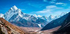 CLEO WEIDLICH - As 5 montanhas mais perigosas do mundo para escalar