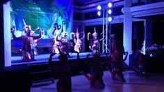 Koh Samui Event Entertainment - Authentic Southern Thai Dance Event Organization, Koh Samui, Thailand