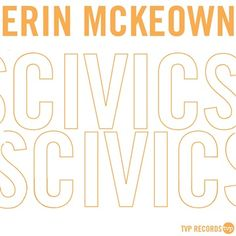 Erin McKeown's CIVICS album