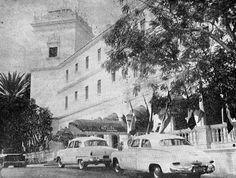 Hotel el Prado de Barranquilla