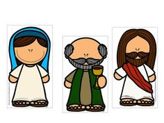 Jesús hace milagros - De los tales Jesus Crafts, Bible Crafts For Kids, Projects For Kids, Church Activities, Infant Activities, Matou, Sunday School Crafts, Kids Church, School Colors