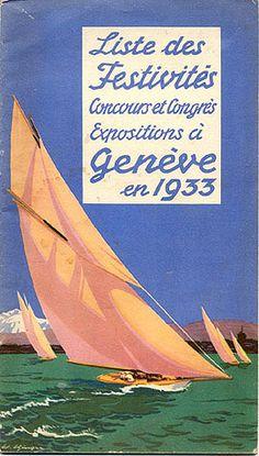 Geneva 1933