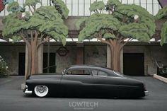 Beautiful cars!