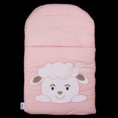 Cotton Candy Nap Mat