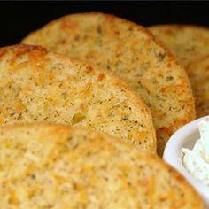 Parmesan Garlic Bread - Allrecipes.com
