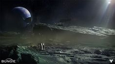 Bungie moons over next-gen Xbox, PS4 graphics with new Destiny screens   Bungie released some great-looking new screens for its coming next-gen game Destiny. Buying advice from the leading technology site