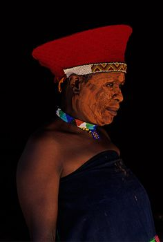 South Africa-Kwazulu- Natal-Zulu   © Patrick de WILDE #world_cultures