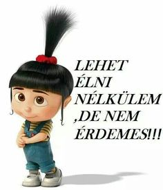 Ez járjon a fejedben. Disney Cartoon Characters, Disney Cartoons, Cute Song Lyrics, Cute Songs, Best Advice Ever, Good Advice, Girly Pictures, Funny Pictures, Funny Quotes