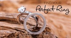 Surprise her by #SolitaireRing on your Anniversary at #ReadyDeals.