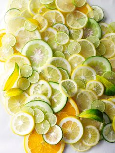 30 Days, 30 Ways: Brighten Up with Citrus
