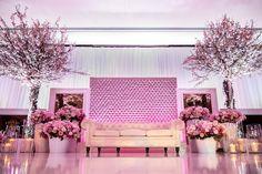 pinterest wedding decor | Spotlight on Luxury Wedding Planners, Carousel Girls {Dubai, UAE ...